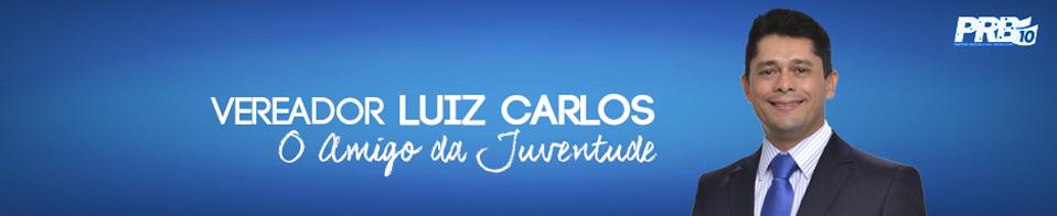 Vereador Luiz Carlos