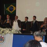 Homenagem e condecoração pela Soberana Ordem Intercontinental de Ciências Humanas, Jurídicas e Sociais.