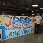 PRB Juventude Bahia realiza 1º Encontro Estadual.