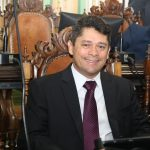 Reabertura dos trabalhos na Casa Legislativa em 2018