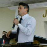 Vereador Luiz Carlos apoia casamento coletivo no Subúrbio de Salvador