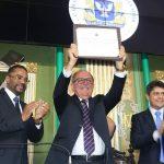TÍTULO DE CIDADÃO DA CIDADE DO SALVADOR AO DEPUTADO JOSÉ DE ARIMATEIA (PRB-BA)