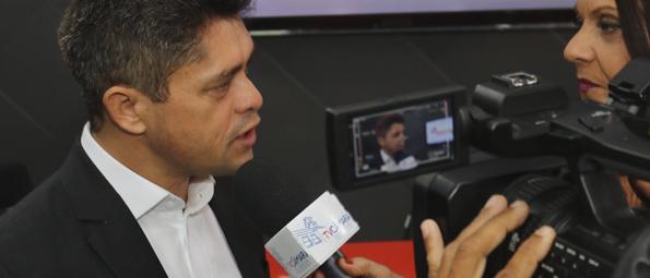 Rádio Câmara Salvador é inaugurada